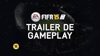 EA SPORTS FIFA 15 Trailer E3 (Español Latinoamericano