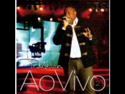 CD novo do Pr. Melvin ao vivo 2 - A Muralha
