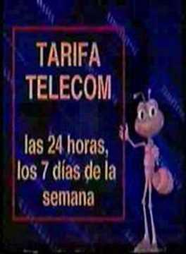 Telecom campana