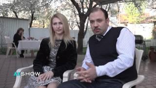 Reportaj AISHOW: Familia preotului Ioan Ciuntu