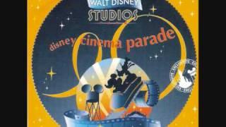 Disney Cinema Parade Full Song *Part 1*