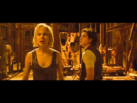 Silent Hill: Revelation 3D Trailer Official 2012 [HD] - Adelaide Clemens, Sean Bean