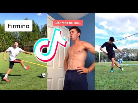 7 Minutes of Soccer Football TikToks!