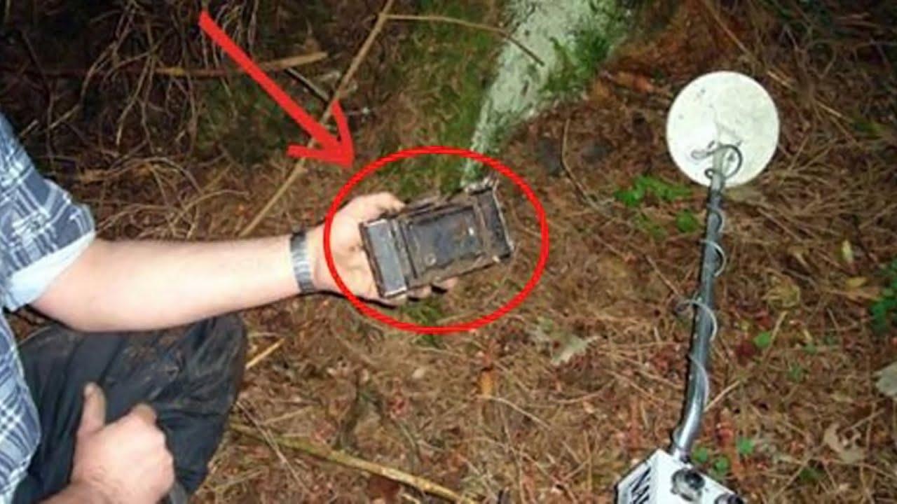 Фото из найденного фотоаппарата 2 фотография