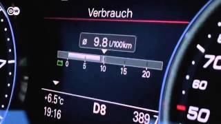 أودي RS6 | عالم السرعة
