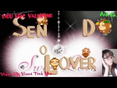Điều Ước Valentine _ Vương Anh Tú ( Video by Virus Tình Yêu )