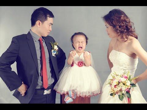 Gia đình nhỏ, Hạnh phúc to