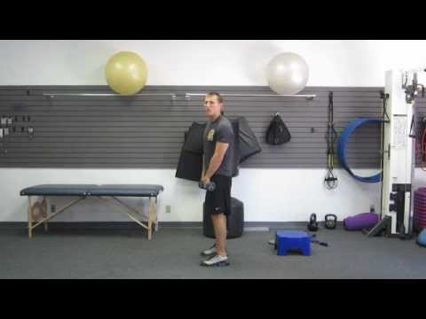 How To Lose Weight Fast   Lose 20lbs in 30 Days   Fat Burning Workout   Part 1 of 4 by HASfit 081711