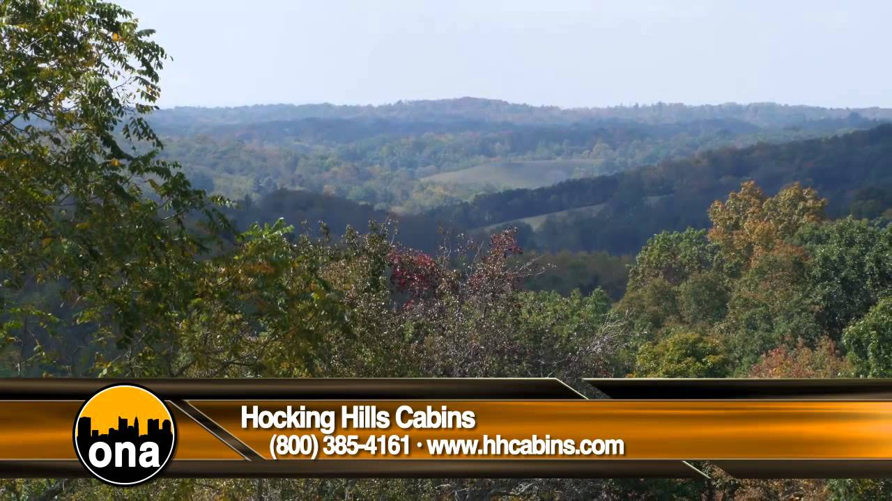 Explore Fall Foliage in Amish Country and Hocking Hills  10/5/2014