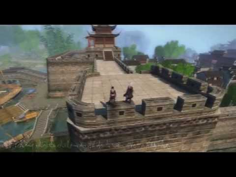 [ Cửu Âm Chân Kinh ] Sát Thủ - XiaoFiang / Quỳ Hoa Bảo Điển