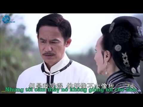 [Vietsub]  Dưới gốc cây bồ đề - Tập 2 - Chung Hán Lương, Lưu Khải Uy