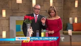 Un Nuevo Día / Ritual De Luna Nueva / Telemundo
