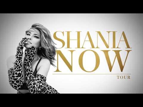 07/04/2018 - Shania Twain em Barretos