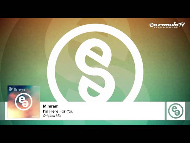 Mimram - I'm Here For You (Original Mix)