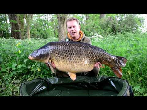 Milan Vyprachtický a jeho šupík 24,8 kg
