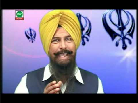 Punjabi Shabad Gurbani Kirtan Shri Guru Gobind Singh Ji Special Khande Dhaar Vichon