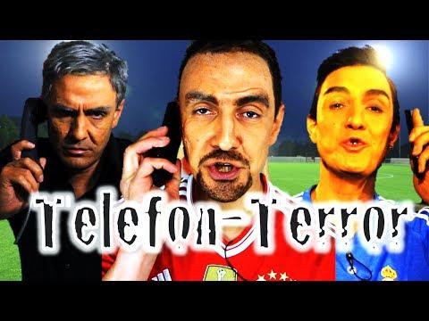 Ronaldo vs. Ribery - Wenn 2 sich streiten, freut sich Mourinho!