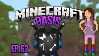 """PLUM""  Minecraft Oasis 62"