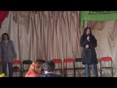"""00025  Фестиваль """"Тавале"""", представление тренеров 81 блока (08.05.2015)"""