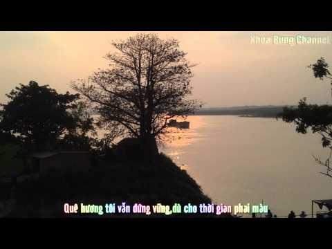 Bắc Ninh trong tôi [ Beat Karaoke ] lyric HD
