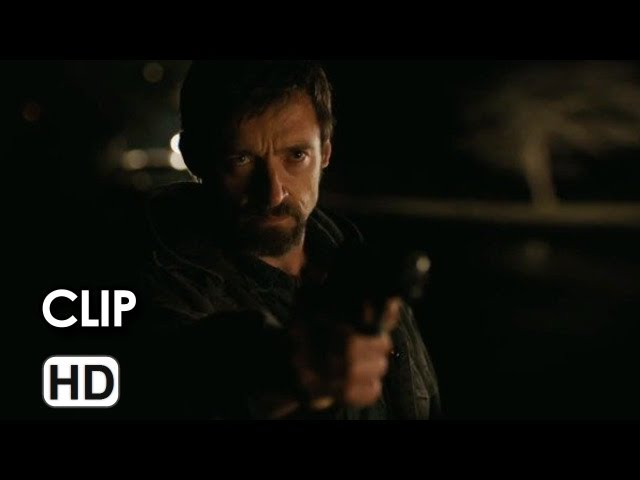 Prisoners Featurette #1 (2013) - Hugh Jackman Movie HD