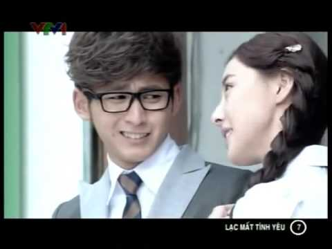 Lạc Mất Tình Yêu Tập 7 Full- VTV1 Phim Trung Quốc