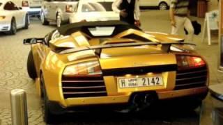 Maserati Quattroporte III videos
