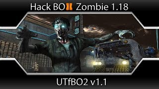 HACK BO2 Zombies UTfBO2 V1.1 [CEX/DEX] (1.18)