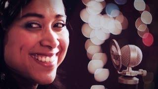 """Mere Saajan Sun Sun"" - Shankar Tucker ft. Shweta Subram"