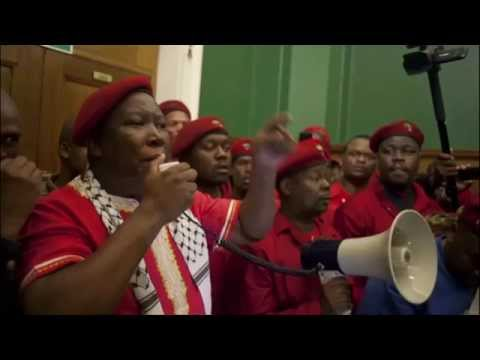 EFF: Marching for freedom overall