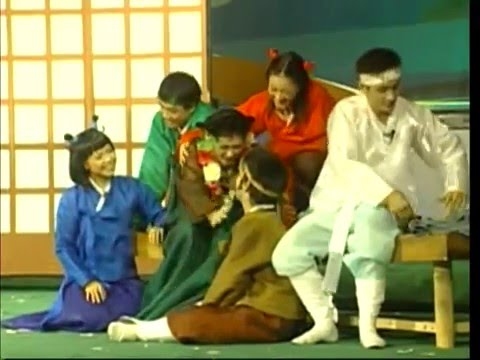 Ngày xửa ngày xưa 10 Huyền thoại nữ thần Lee Kim Chi