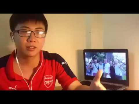Chia sẻ về kinh nghiệm học Tiếng Anh từ 1 học sinh mất gốc...