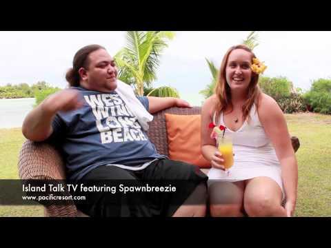 Island Talk TV - Cook Islands - Spawnbreezie