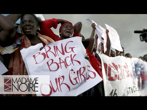 #BringBackOurGirls: Kidnapped Nigerian School Girls Still Missing