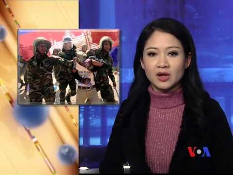 Người Việt ở Campuchia bị ảnh hưởng bởi tình hình bạo...