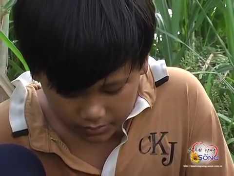 KVS Năm 06 (CT.Số 36) Hoàn cảnh gia đình Em Lâm Châu Pha, Thới Lai, Cần Thơ