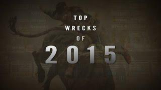 Top Wrecks of 2015 (PBR)
