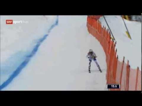 Downhill Wengen 2014 | Sandro Viletta