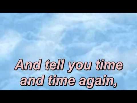 Học tiếng Anh qua bài hát : Hello -- Lionel Richie