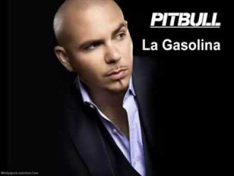 Pitbull   La Gasolina New Song 2014