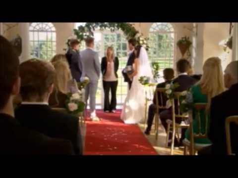 Hollyoaks - The Crash (Enjoy The Ride)