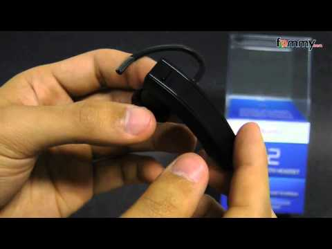 BlueAnt Wireless - Q2Bluetooth Headset