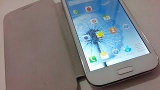 CLONE GALAXY NOTE 2 7100+ 1gb RAM Dual Core Note 2 BEST