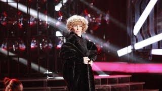 Надежда Грановская (Один в Один) - Людмила Гурченко (Не бойтесь жизнь переменить)