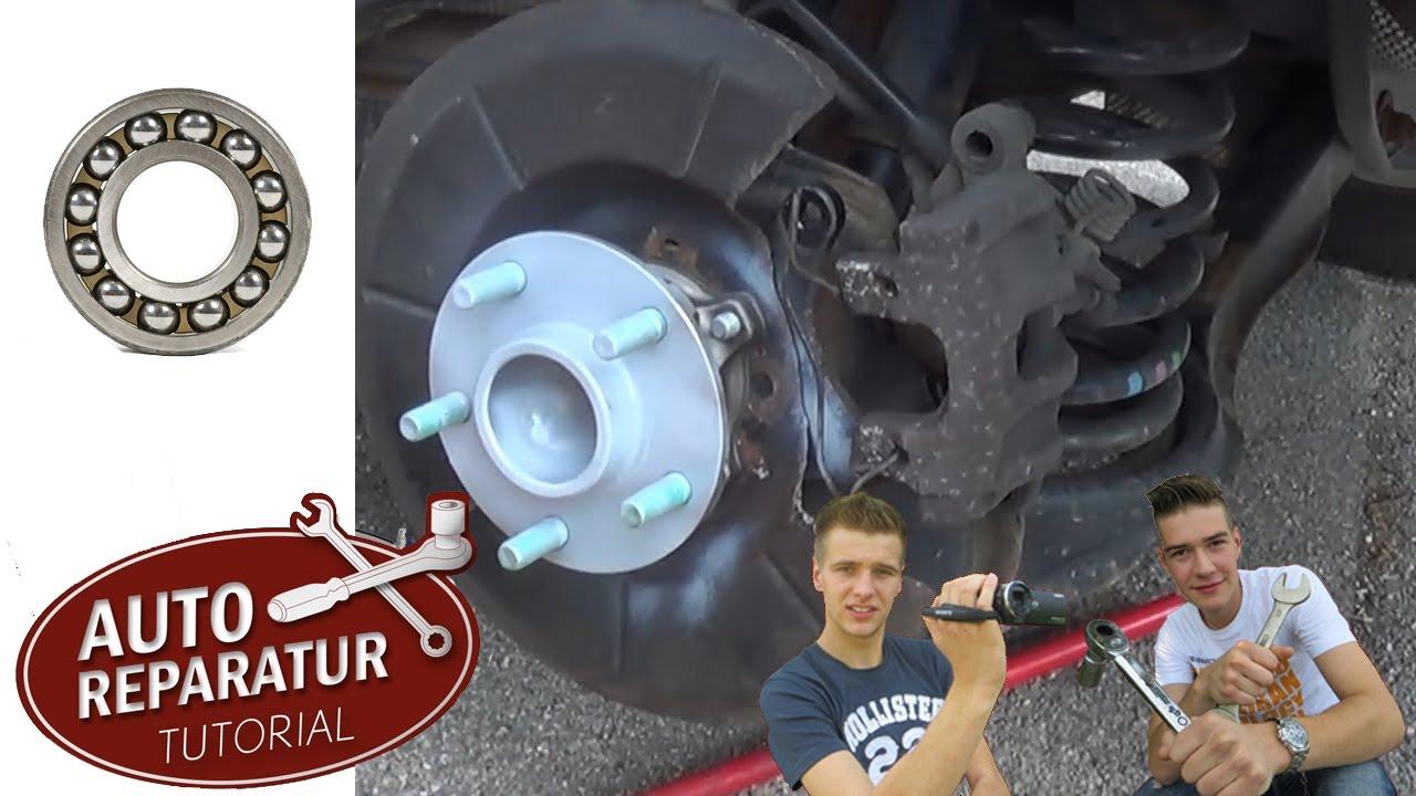Wheel Bearing Kit For  Yamaha G