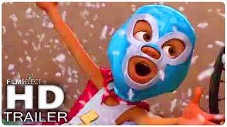 COCO Final Trailer + Clips Español (2017)