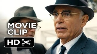 Parkland Movie CLIP 30 Yards (2013) Zac Efron, Billy