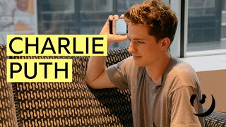 """Charlie Puth's original voice memo for """"See You Again"""""""