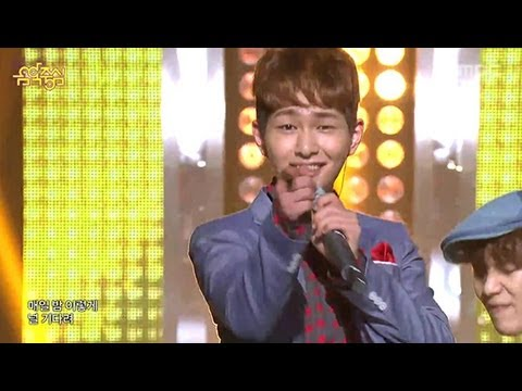 SHINee - Dream Girl, 샤이니 - 드림 걸, Music Core 20130406