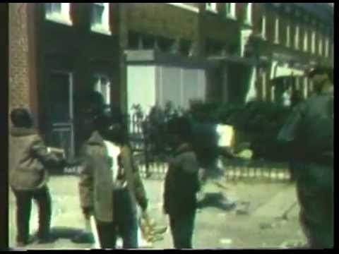 Washington, D.C. Riots - 1968